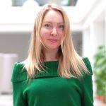 Anna Polchenko, QA Analyst