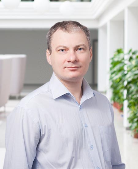 Алексей Фурашев, Ареон Консалтинг