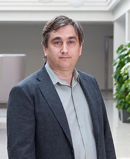 Александр Корягин, рукоководитель проектов, Ареон Консалтинг