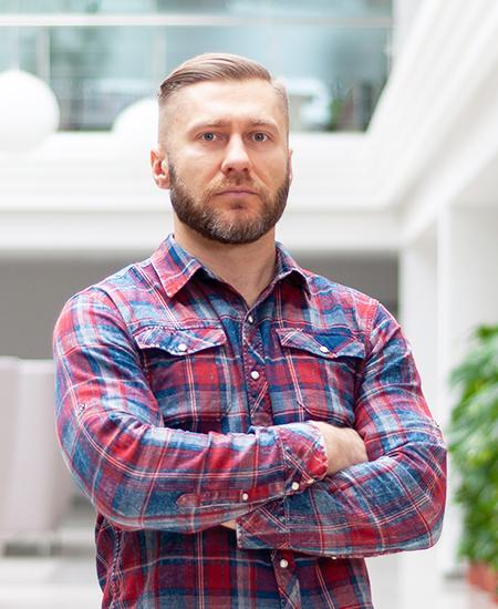 Дмитрий Петрусенко