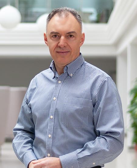 Сергей Маглюй