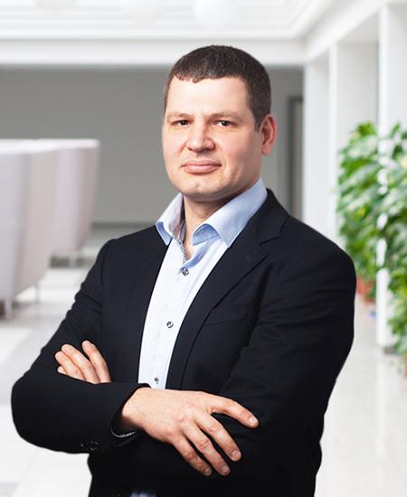 Павел Щуренко, директор по консалтингу, Ареон Консалтинг