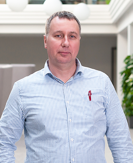 Александр Шевцов, технический директор, Ареон Консалтинг