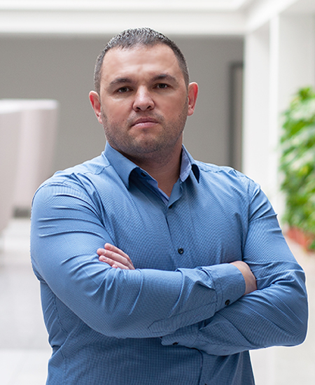 Сергей Тимощук, директор по маркетингу, Ареон Консалтинг