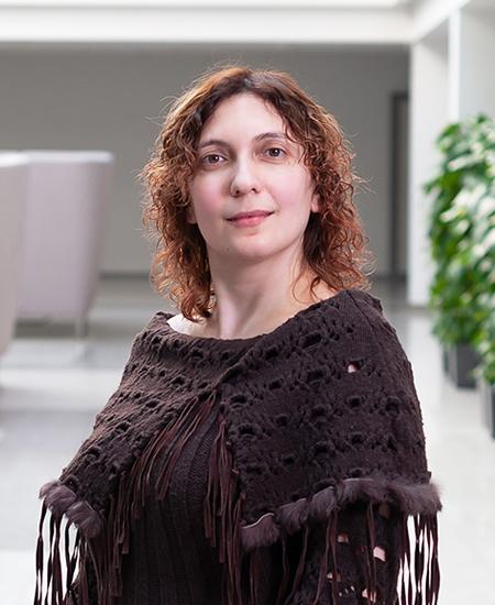 Светлана Воробьева, ведущий консультант, Ареон Консалтинг