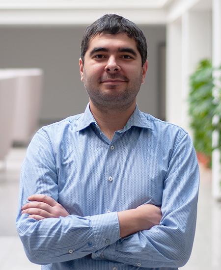 Василий Токарчук, ведущий консультант, Ареон Консалтинг