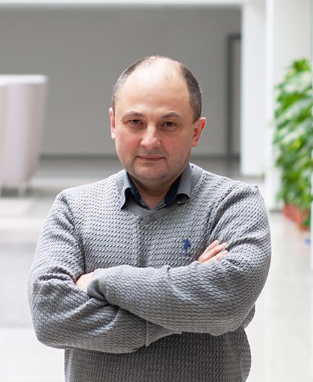 Константин Торхов, директор по развитию, Ареон Консалтинг